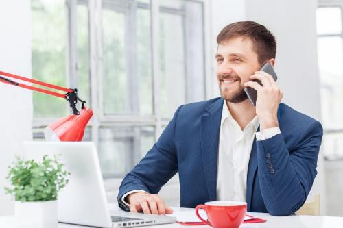 Gọi điện & gọi khách hàng tiềm năng