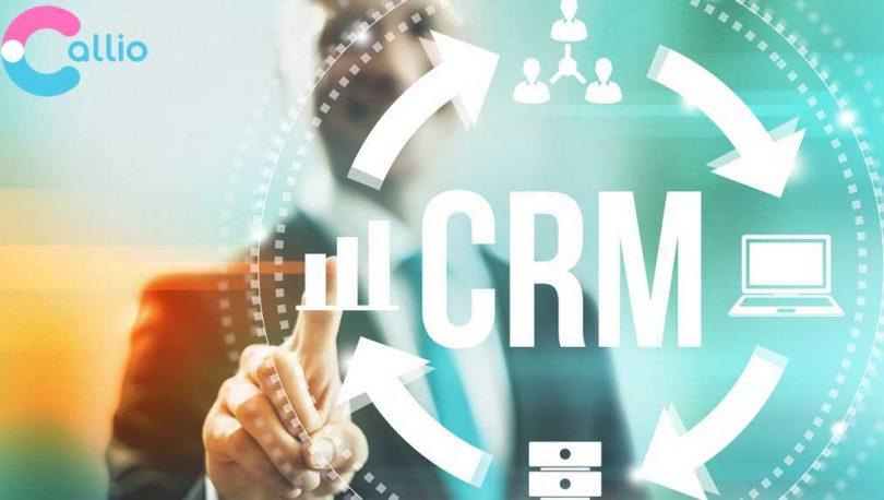 Giải pháp CRM đẳng cấp 2020 phù hợp cho mọi doanh nghiệp!