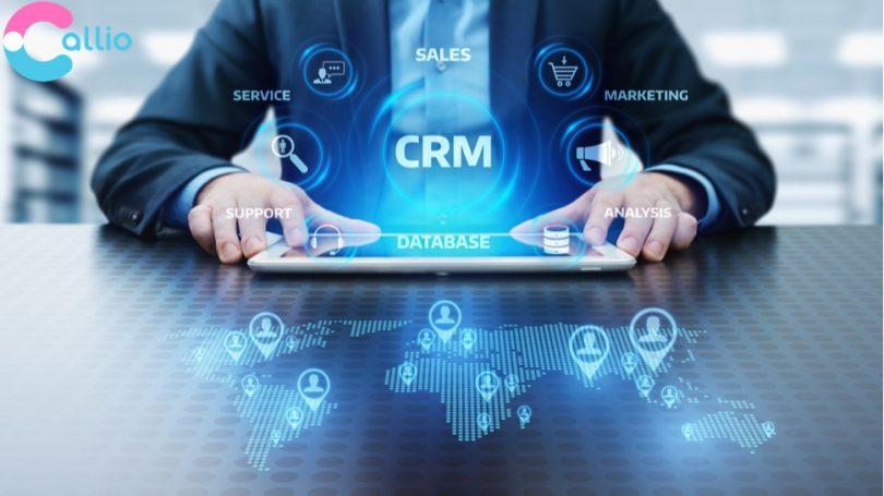 Tại sao doanh nghiệp nên sử dụng phần mềm CRM?