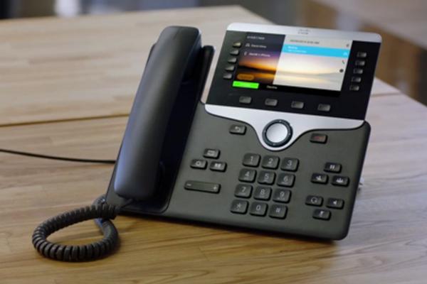 Hướng dẫn nghe gọi trên Callio bằng IP Phone