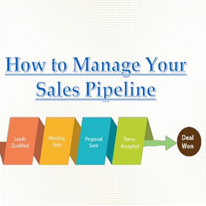 Hướng dẫn tối ưu quy trình bán hàng: Cách xây dựng, quản lý và đo lường