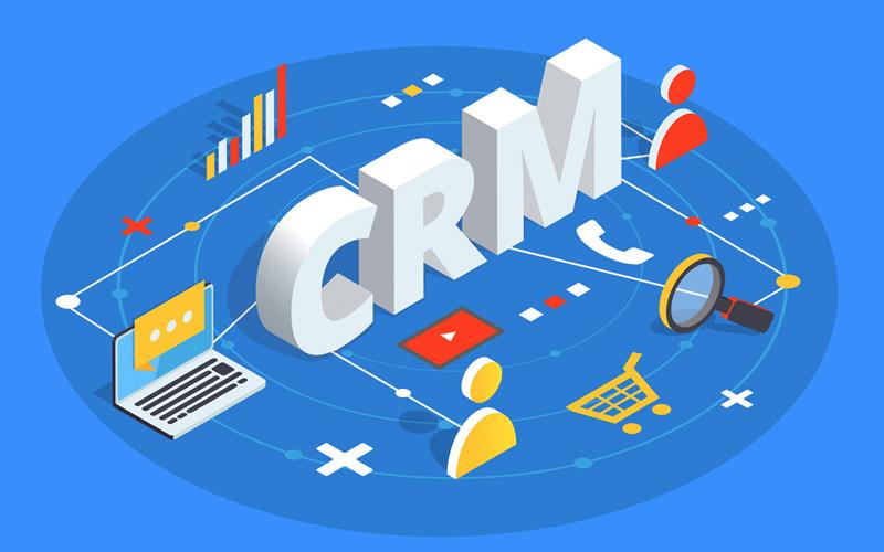 10 lý do CRM có thể giúp doanh nghiệp của bạn
