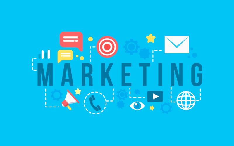Tìm hiểu chung về Marketing