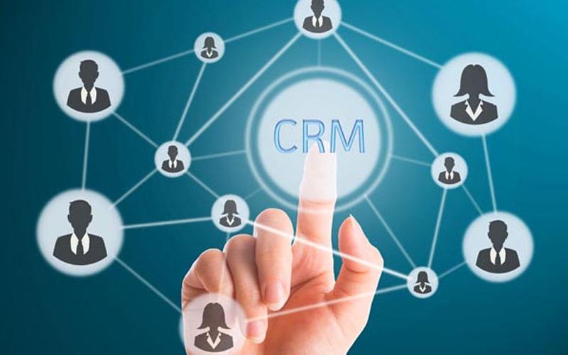 Ứng dụng CRM trong ngân hàng để mang lại hiệu quả tích cực