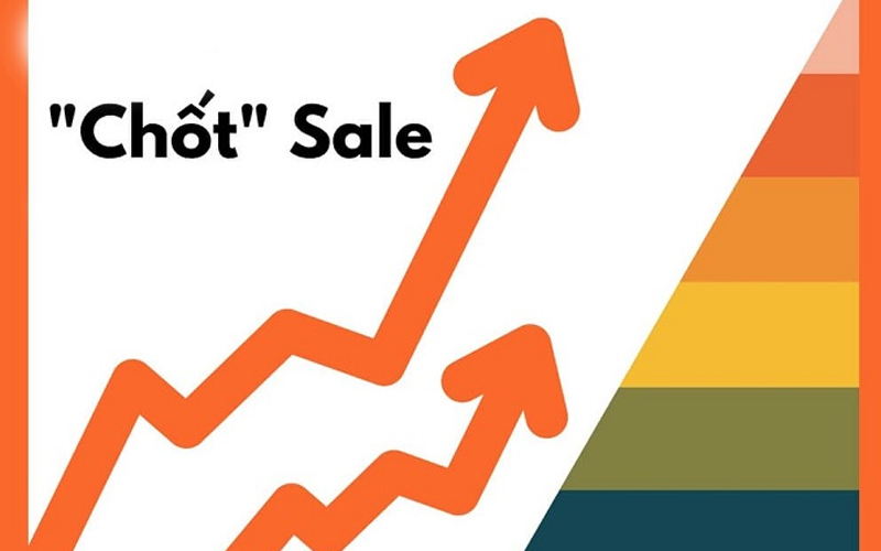 Chốt sale là gì? Phương pháp chốt sale hiệu quả dành cho nhân viên bán hàng (P2)