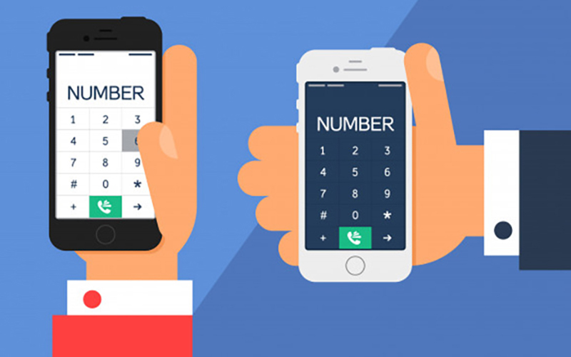 Đầu số VoIP là gì?