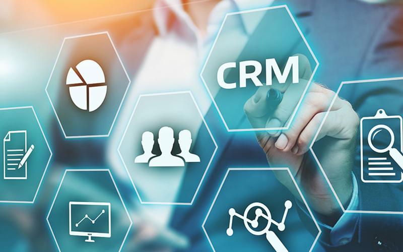 10 lợi ích của phần mềm CRM mang lại cho doanh nghiệp