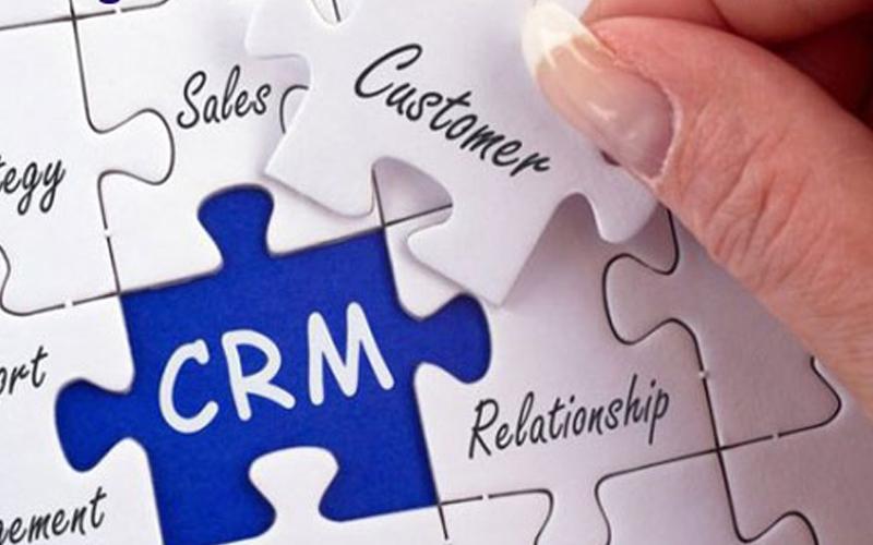 Sử dụng CRM trong kinh doanh và lợi ích không nhỏ dành cho doanh nghiệp