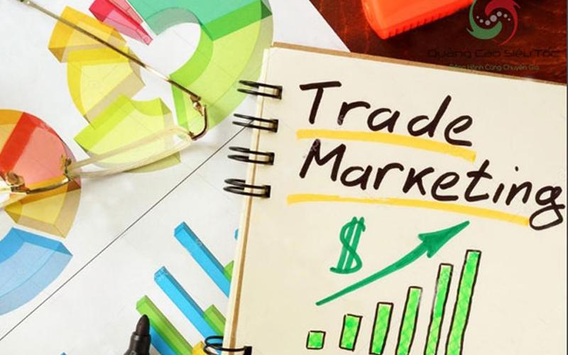 Trade marketing là gì? Những yếu tố chiến lược giúp công việc hiệu quả hơn?