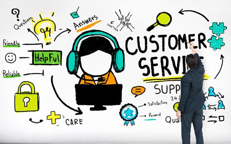 Xây dựng kịch bản chăm sóc khách hàng sau bán hàng chuẩn nhất