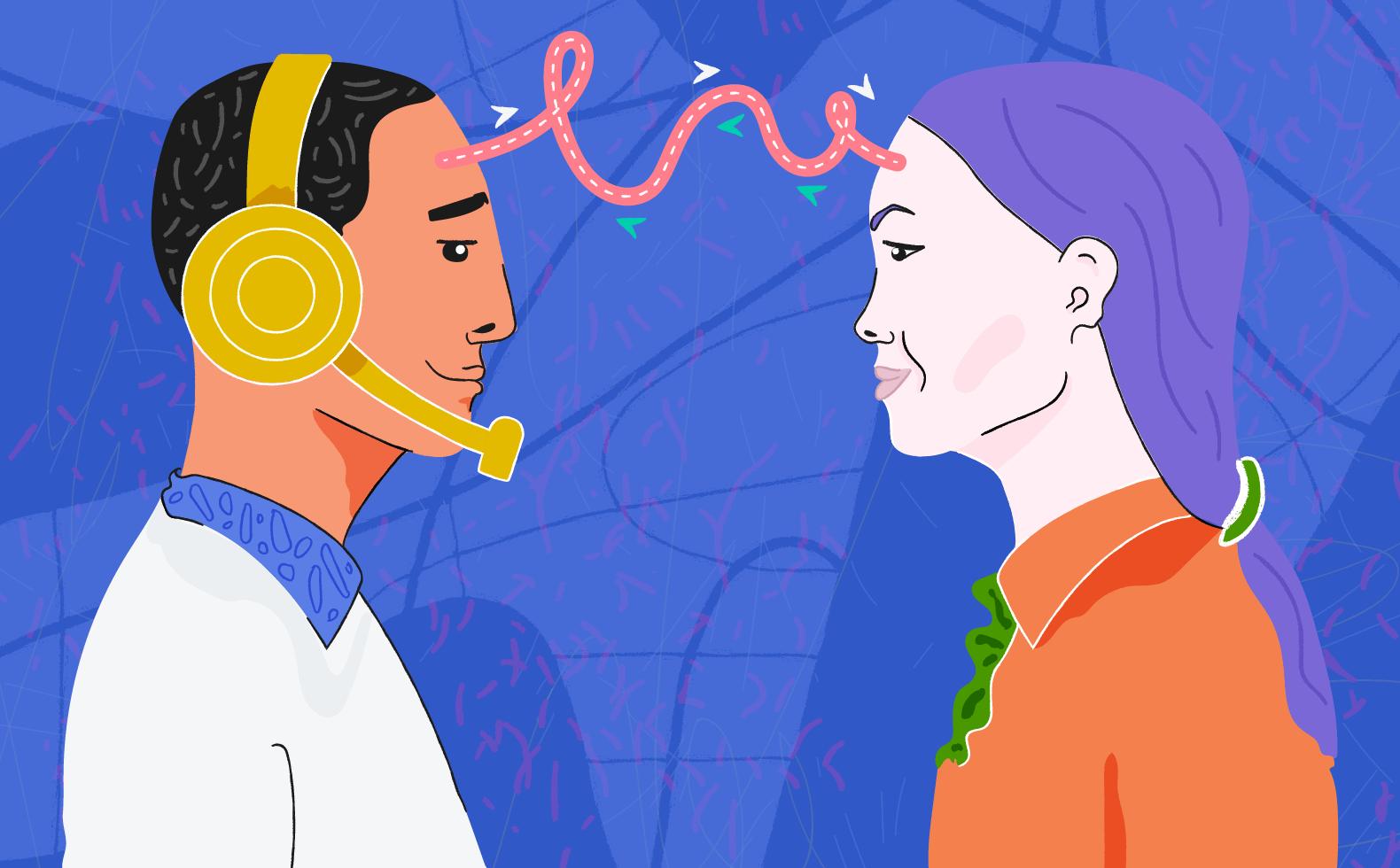 Cách nói chuyện với khách hàng: 4 lời khuyên cho người sáng lập khởi nghiệp