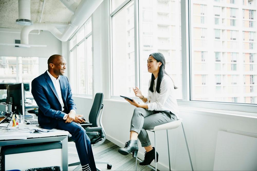 5 mẹo để tìm một cố vấn tuyệt vời cho công việc khởi nghiệp của bạn